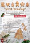 Advent 3. vasárnapja Pázmándon @ Hét Forrás Művelődési Ház, Templomudvar