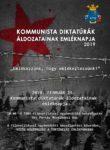 Kommunista Diktatúrák Áldozatainak Emléknapja @ Hét Forrás Művelődési Ház