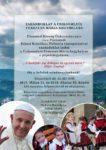 Zarándoklat a Csíksomlyói Ferences Mária-kegyhelyre a pápalátogatásra