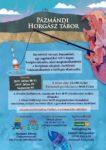 Pázmándi Horgásztábor @ Hét Forrás Művelődési Ház