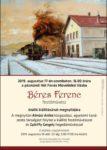 Béres Ferenc Festőművész kiállítása @ Hét Forrás Művelődési Ház