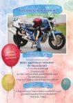 Mini motoros találkozó és verseny